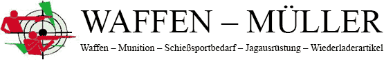Waffen Müller